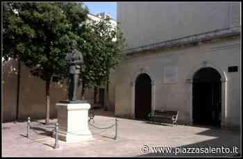 Maglie, la commemorazione della morte di Aldo Moro nella sua città natale - Piazzasalento
