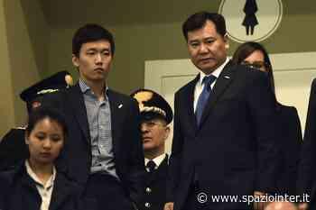 Zhang ha trovato lo sponsor per il retro delle maglie: oltre a Pirelli addio anche a Driver - SpazioInter