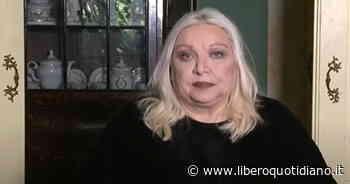 """Maria Giovanna Maglie a L'aria che tira: """"Bertinotti ultimo comunista? Allora io farò la fascista"""" - Liberoquotidiano.it"""