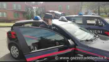 Carabinieri. Controlli a tappeto a Collecchio, Sala Baganza, Salsomaggiore, Fornovo - Gazzetta dell'Emilia & Dintorni