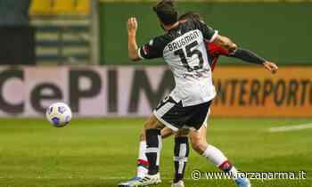 News Le ultime da Collecchio: ancora a parte Mihaila e Brugman - Forza Parma
