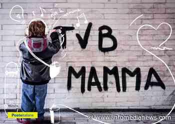 All'Aquila, Avezzano e Tagliacozzo cartoline di Poste dedicate alla mamma - Info Media News