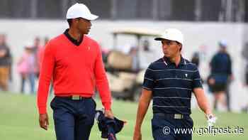 Fowler über gemeinsames Masters-Schauen mit Tiger Woods und dessen aktuellen Zustand - Golf Post