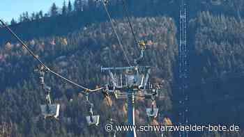 Dotternhausen - Anwohner machen sich Sorgen - Schwarzwälder Bote