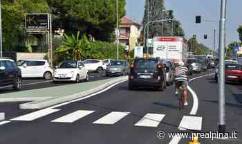 Legnano: la Saronnese resta intasata - La Prealpina