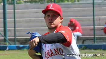 Un lanciatore venezuelano per il Legnano Baseball - SportLegnano.it - SportLegnano.it