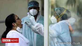 PM: India coronavirus variant must be 'handled carefully'