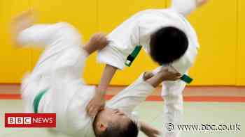 Violent judo class in Taiwan leaves seven year old in a coma