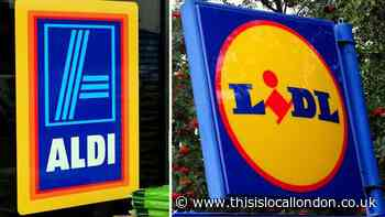 Aldi and Lidl reveal the biggest bargains you can find this weekend