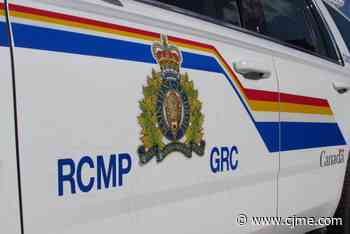 Four arrested after break-in and assault on Cote First Nation - News Talk 980 CJME