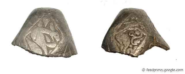 The Cheswardine Mount: Treasure Inquest 6 May 2021