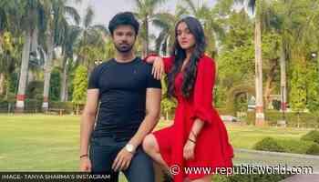Sasural Simar Ka 2s Tanya Sharmas Aurora challenge with co-star Avinash Mukherjee; WATCH - Republic World