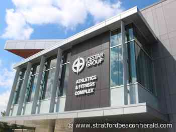 Lambton College athletics centre renamed after Cestar Group donation - The Beacon Herald