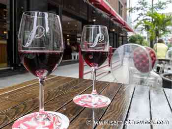 Bill Zacharkiw's Wines of the Week: May 7, 2021 - Sarnia and Lambton County This Week