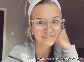 Lambton College nursing student bullish about future - Woodstock Sentinel Review