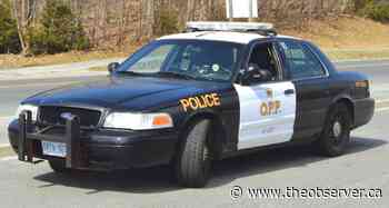 Lambton OPP asking for tips after hit-and-run crash involving lawnmowers in Point Edward - Sarnia Observer