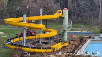 Freibad-Sanierung in Bomlitz und Bad Fallingbostel - kreiszeitung.de