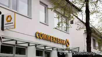 Turbo für die Digitalisierung: Commerzbank zieht für den Geschäftsbereich Walsrode Jahresbilanz - kreiszeitung.de