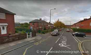 Blackburn road closed as child hit by car