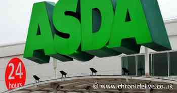 Asda introduces new 'secret code' home delivery service
