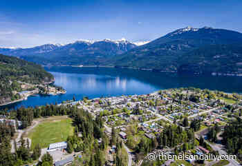 New funding allocation for Kaslo Board of Trade funds recovery advisor position - The Nelson Daily