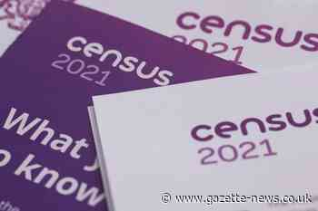Census 2021: This is the last date you can complete the census or face £1,000 fine
