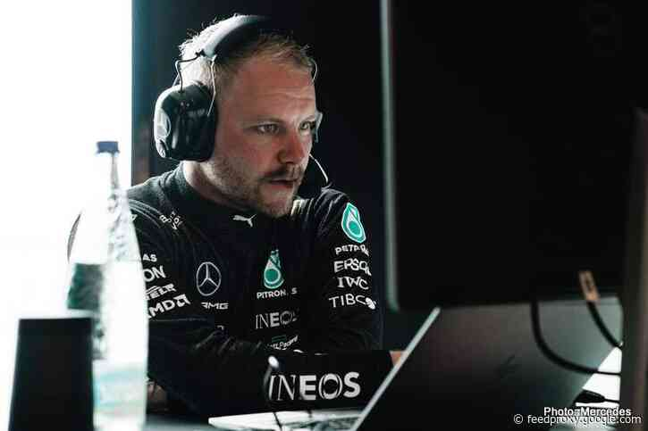 Wolff: Unless Bottas can't drive he will be in the car
