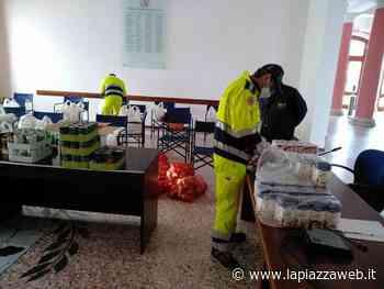 Rosolina, il Comune ringrazia pubblicamente i Volontari della Speranza - La PiazzaWeb - La Piazza