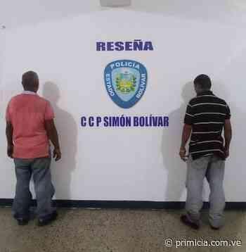 En San Félix despojaron a un ciudadano de sus compras - Diario Primicia - primicia.com.ve