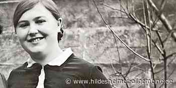 Geboren in Algermissen, vergast in Hadamar: Die Ermordung Sophie Wichmanns vor 80 Jahren - www.hildesheimer-allgemeine.de