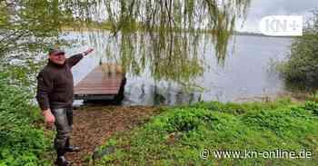 Rettungspaket für den See in Bordesholm soll im Juni beschlossen werden - Kieler Nachrichten