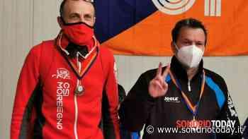 Tennis Tavolo, a Inverigo due morbegnesi sul podio - SondrioToday