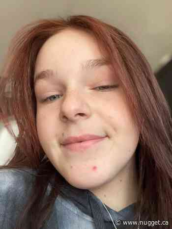 Teen hasn't been seen for two weeks: Sudbury police - The North Bay Nugget