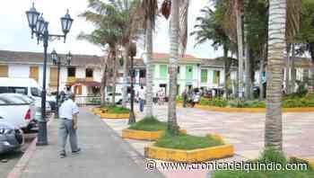En Calarcá, Quimbaya y Salento modificaron el horario del toque de queda - La Cronica del Quindio