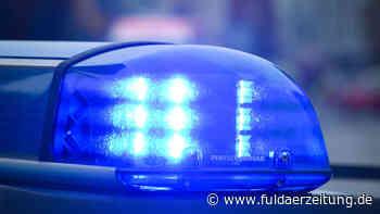 Hessen: Frau wird von der Straße gedrängt - Polizei sucht Zeugen - Fuldaer Zeitung