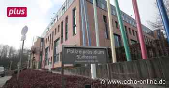 Darmstadt Polizei Darmstadt: Impfliste sorgt für Aufregung - Echo Online
