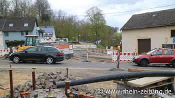 Gemeinde rutscht finanziell in die roten Zahlen: Niederelbert muss den Gürtel enger schnallen - Rhein-Zeitung