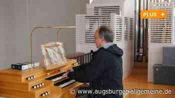 Orgelmusik in Bobingen immer am Achten um 8 Uhr abends - Augsburger Allgemeine