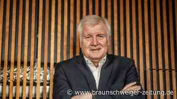 Bundesinnenminister: Seehofer ist neugierig auf Team Laschet