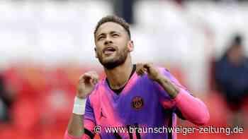 Ligue 1: Berichte: Neymar bleibt bis 2026 bei Paris Saint-Germain