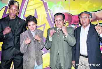 Se nos fue Eugenio Espinoza, el campeón de La Tola - Portal Extra