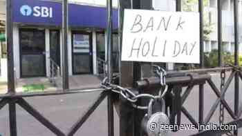 Bank holidays May 2021: Banks to remain closed for 8 days ahead, check out important dates