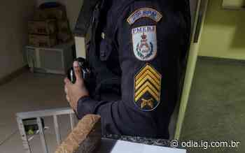 Do ES para Bom Jesus do Itabapoana: Homem é preso com mais de um quilo de drogas - Jornal O Dia
