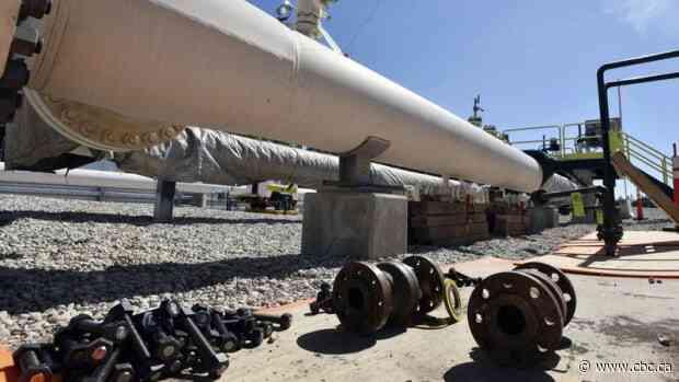 CBC Radio's The House: Pipeline politics and Alberta's COVID crisis
