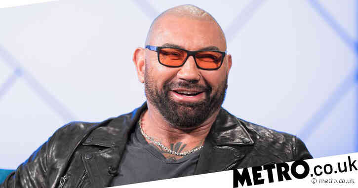 Guardians of the Galaxy's Dave Bautista and James Gunn confirm Drax's future in MCU