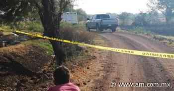 Seguridad Jaral del Progreso: Encuentran cuerpo de mujer en El Molinito - Periódico AM