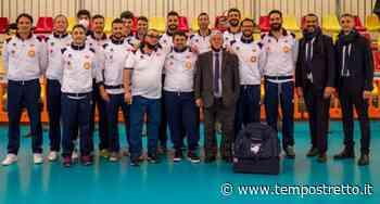 """Volley, play-off serie B: Letojanni a Pozzallo nella gara d'andata. Il 15 ritorno al """"PalaBarca"""" - Tempo Stretto"""