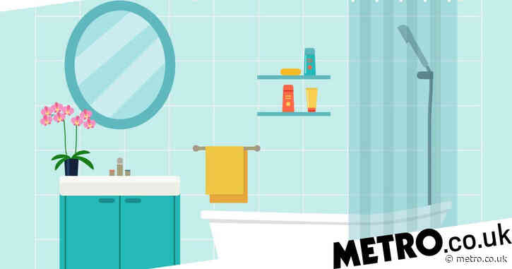 Half of Brits don't shower daily and 13% don't brush their teeth every day
