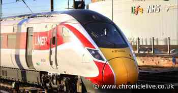 Passengers urged not to travel after cancellations and delays on LNER trains