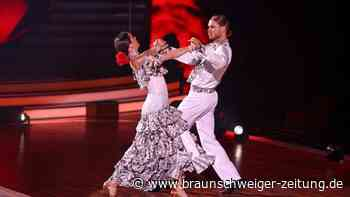 "RTL-Show: ""Let's Dance"": Traumabewältigung bei den ""Magic Moments"""